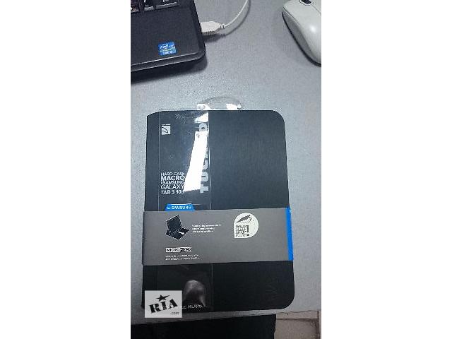 купить бу Продам чехол для планшета Tucano Macro black (TAB-MS310) в Днепре (Днепропетровск)