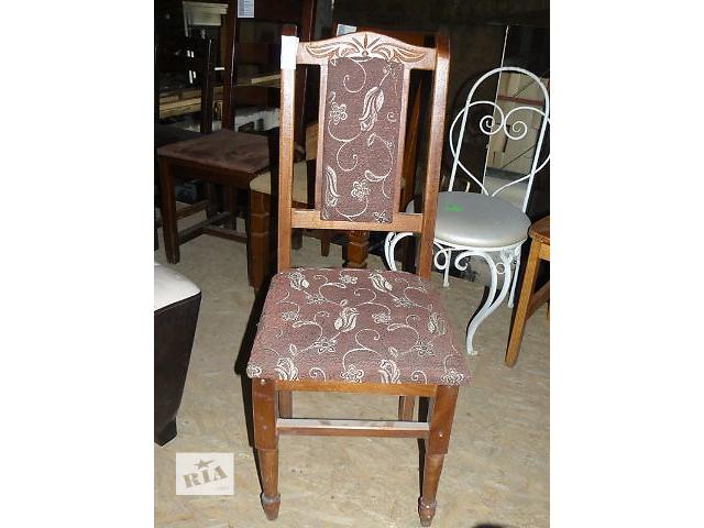 бу Продам деревянные стулья б/у для кафе, бара, ресторана в Киеве