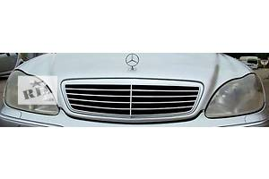 Продам две оригинальные фары Mercedes S 500 Седан 2002