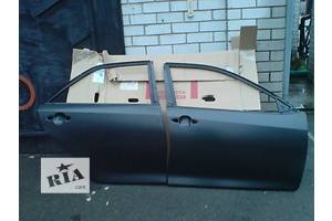 Двери задние Toyota Camry