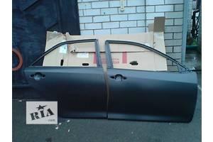 Новые Двери передние Toyota Camry