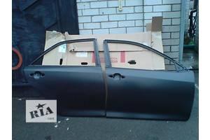Дверь задняя Toyota Camry