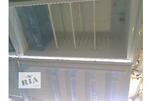 б/у Двухкамерный холодильник Indesit