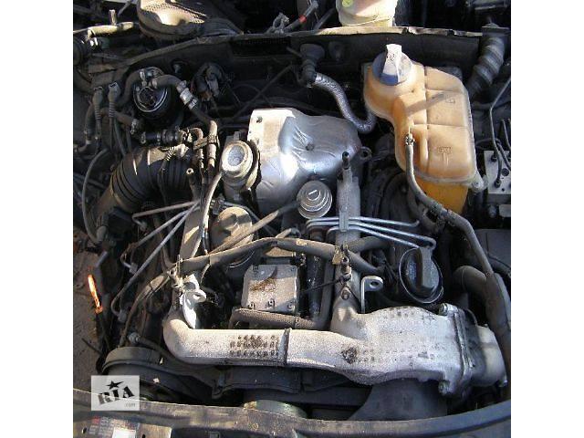купить бу Продам двигатель 2.5 тд Audi A6 в Новой Каховке