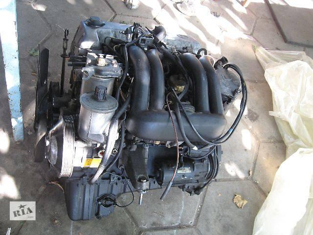 бу продам Двигатель  Mercedes 200 дизель(601) в Бердянске