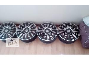Продам диски 16 RS wheels