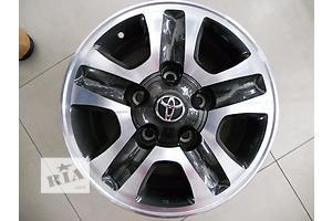Новые Диски Toyota Land Cruiser