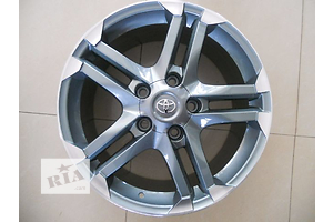 Новые Диски Toyota Land Cruiser 100