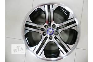 Новые Диски Mercedes GL-Class