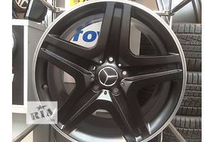 Новые Диски Mercedes G-Class