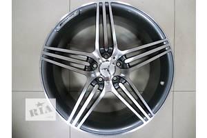 Новые Диски Mercedes GL 320