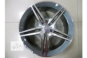 Новые Диски Mercedes S-Class
