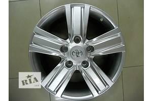 Новые Диски Toyota Tundra