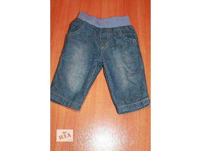 Продам джинсы- объявление о продаже  в Славянске