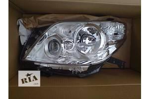 Новые Фары Toyota Land Cruiser Prado 150