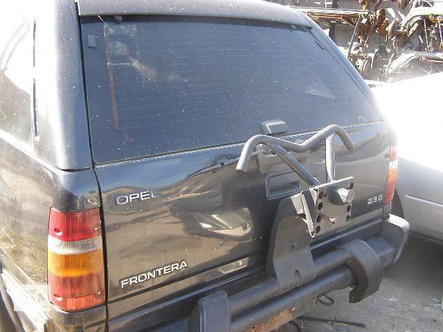 купить бу Продам фонари на Opel Frontera в Новой Каховке