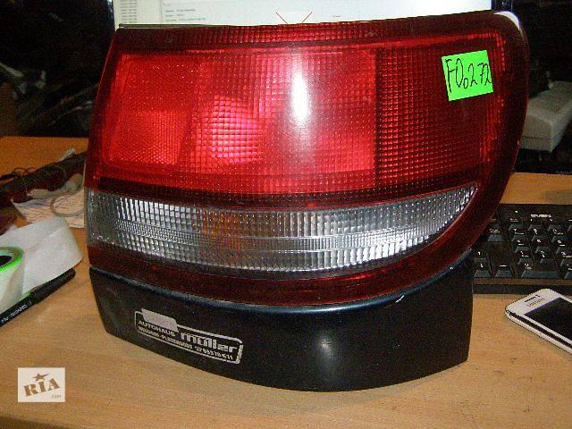купить бу Продам фонари на Toyota Carina E в Новой Каховке