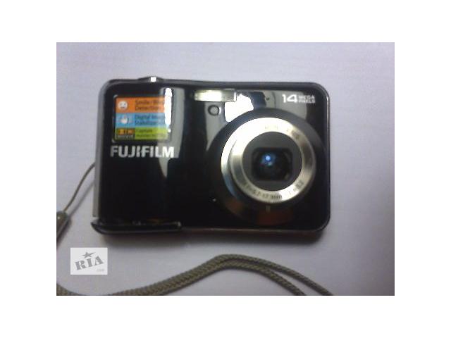 купить бу Продам Фотоаппарат Fujifilm FinePix AV230 б/у.в отличном состоянии. в Киеве