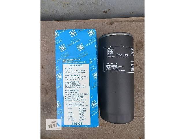 продам Продам фильтр масляный 055-OS KOLBENSCHMIDT 50013055 бу в Киеве