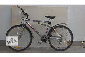 б/в Гірські велосипеди MTB