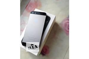 Продам Iphone 5s spase grag 16 gb