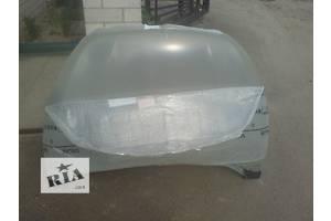 Новые Капоты Hyundai Elantra