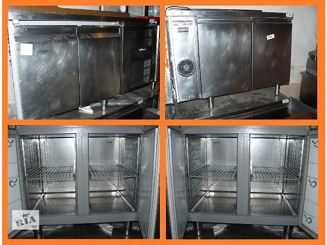 продам Продам холодильные столы со склада бу (Италия) бу в Киеве