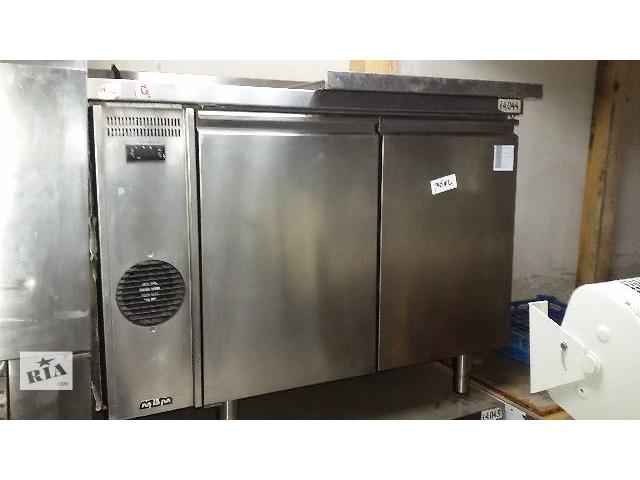 продам Продам холодильный стол MBM бу бу в Киеве