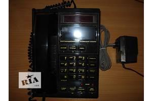 б/у Стационарные телефоны