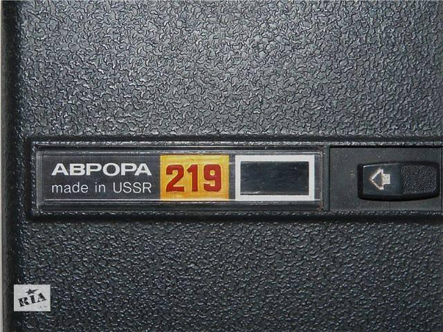 купить бу Продам коллекционную видеокамеру Аврора - 219 в Донецке