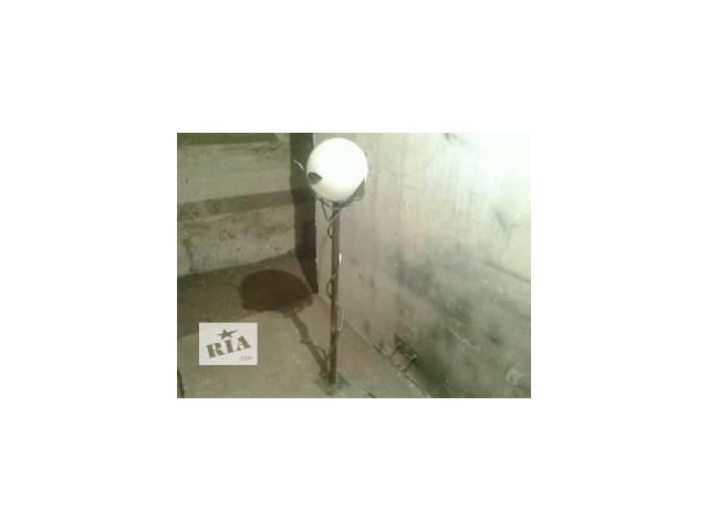 продам кованый фонарь- объявление о продаже  в Шостке