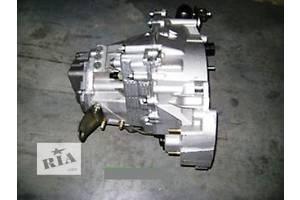 Новые КПП ВАЗ 2112