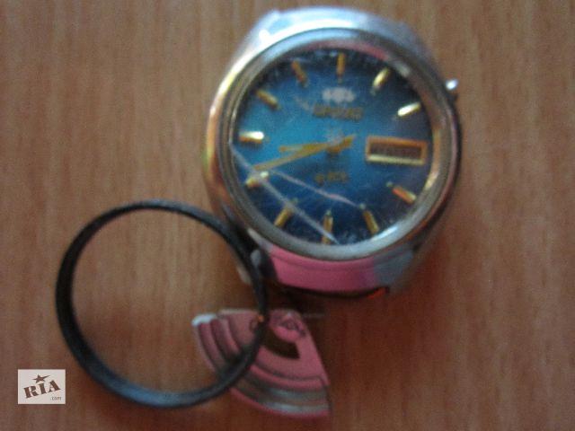 """бу Продам красивые часы """"Ориент."""" в Запорожье"""