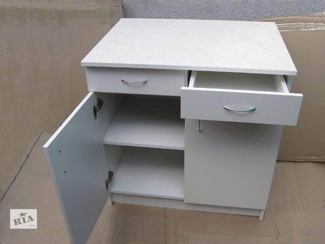 Продам кухонный стол 80х60 новый- объявление о продаже  в Харькове