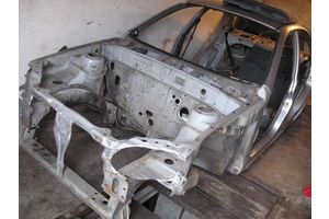 б/у Четверти автомобиля Daewoo Lanos