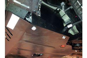 Новые Защиты под двигатель Hyundai i20