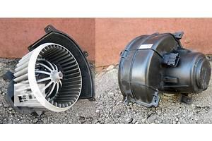 Моторчик печки Porsche Cayenne