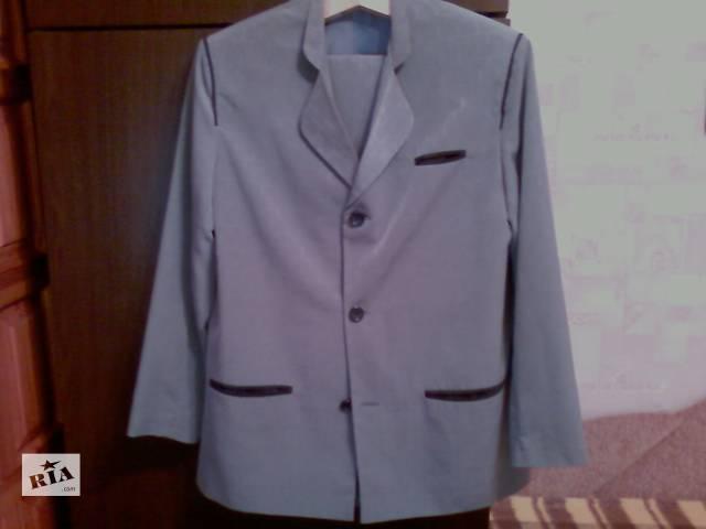 бу Продам мужской костюм р.46 в Виннице