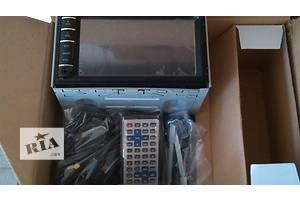 Продам новое мультемедийное устройство 2 DIN в Киеве, ниже рыночной цены.