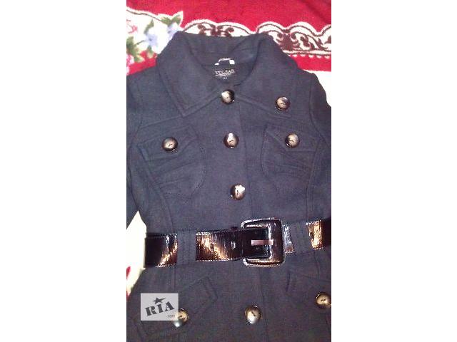 купить бу Продам новое красивое зимнее пальто, 50 размер. в Киеве