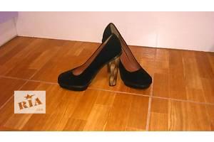 Объявления Женская обувь