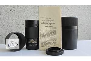 Новые Телеобъективы Nikon