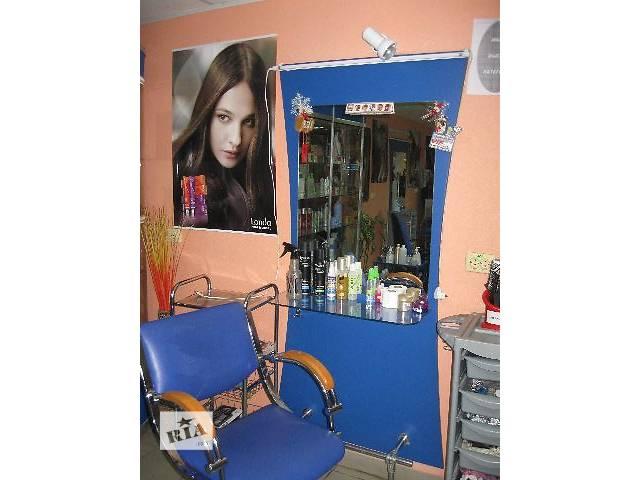 Продам оборудование для салона красоты- объявление о продаже  в Симферополе