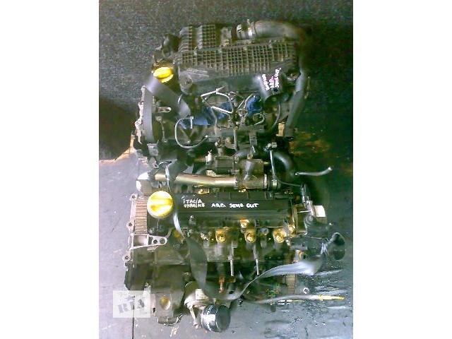 купить бу Продам оригинальные двигатели 1.5DCI Renault Kangoo, Renault Clio, Renault Megane в Луцке