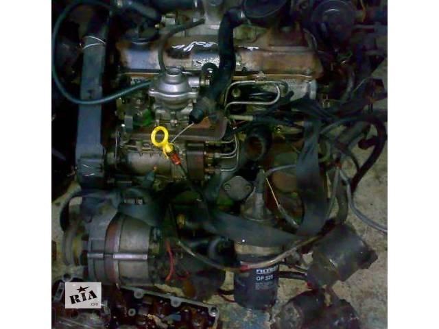 купить бу Продам оригинальные двигатели VW 1.6D, VW 1.6TD, VW 1.9D, VW 1.9TD в Луцке