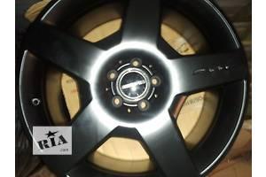 б/у диски с шинами Mercedes M-Class
