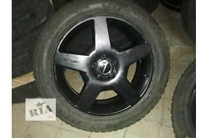 б/у Диск с шиной Mercedes ML-Class