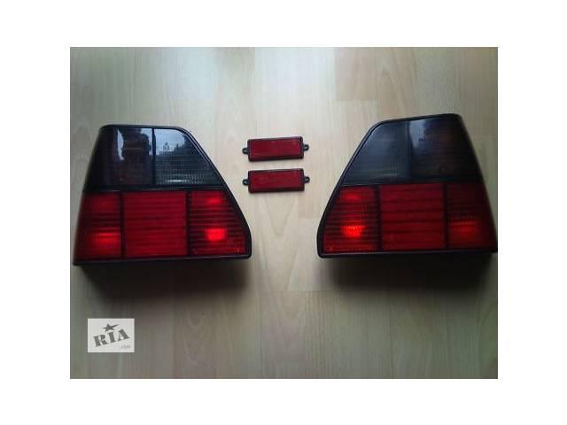 Продам оригинальные фонари Hella Red/Black на Volkswagen Golf 2- объявление о продаже  в Луцке