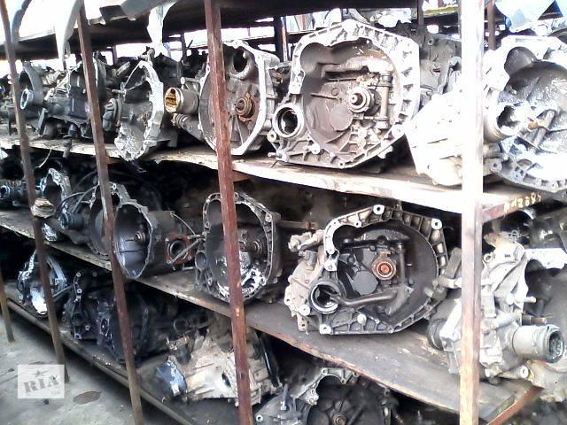 продам Продам оригинальные КПП на Citroen Jumper/Peugeot Boxer бу в Луцке