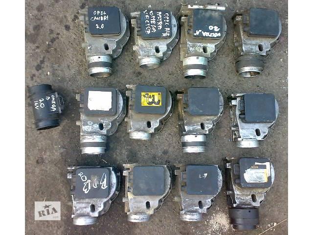 Продам оригинальные расходомеры воздуха на а/м марки Opel- объявление о продаже  в Луцке
